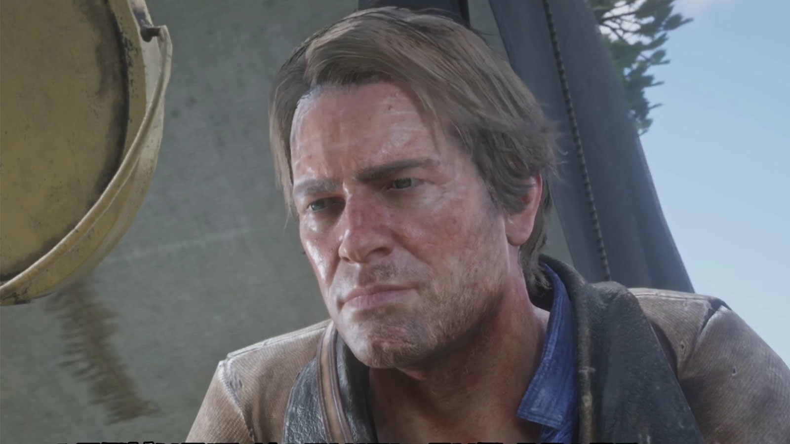 NPC 是怎麼在遊戲裡過日子的?《荒野大鏢客2》中這些細節值得你看