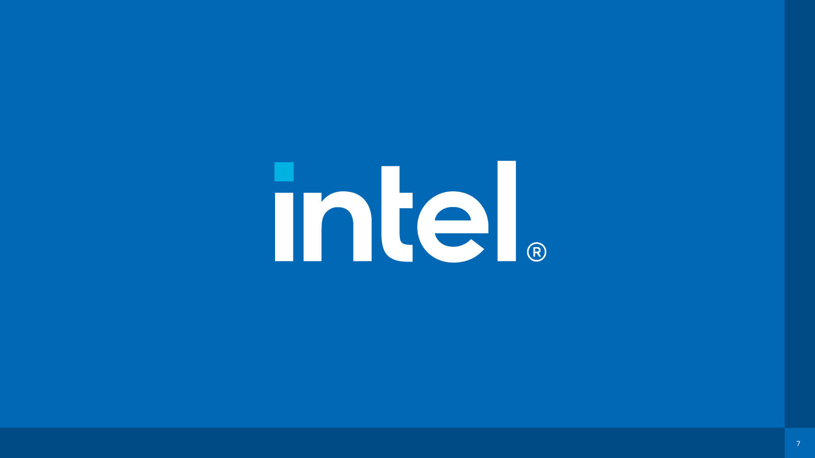 Intel提前公开下一代桌面CPU细节:终于升级内核、PCIe升级到4.0