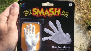 作为一个游戏迷,这位「神笔马良」改造的玩具一下子勾起了我的物欲