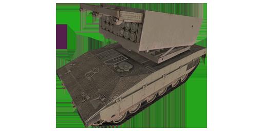 M5火箭炮