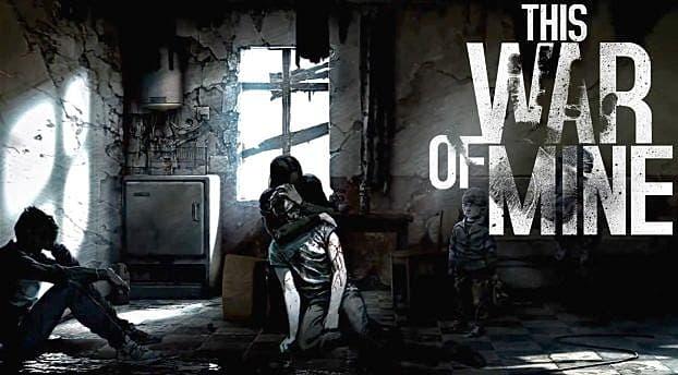 《这是我的战争》:巴尔干半岛的萨拉热窝之殇
