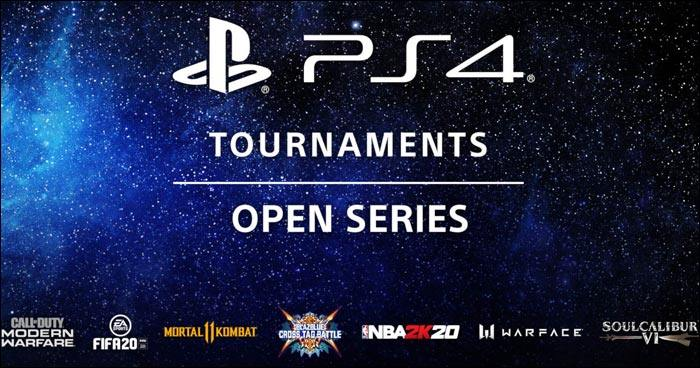 线上赛加一,索尼PS4锦标赛开赛 | 格斗游戏资讯一周回顾