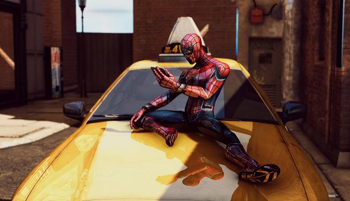 《漫威蜘蛛侠 莫拉莱斯》PS5版现已支持60帧光追