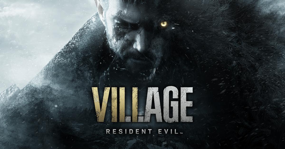 《生化危机 Village》媒体评分汇总:集系列精髓于一身的恐怖佳作