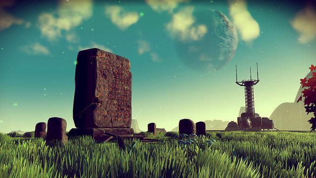 《無人深空》發售日正式確定