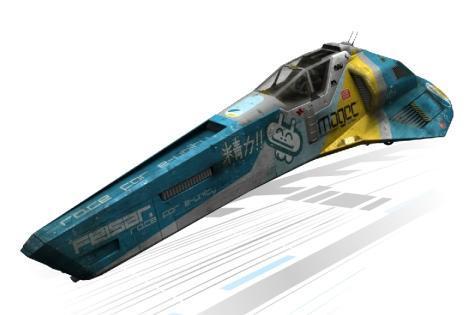 FX350联赛