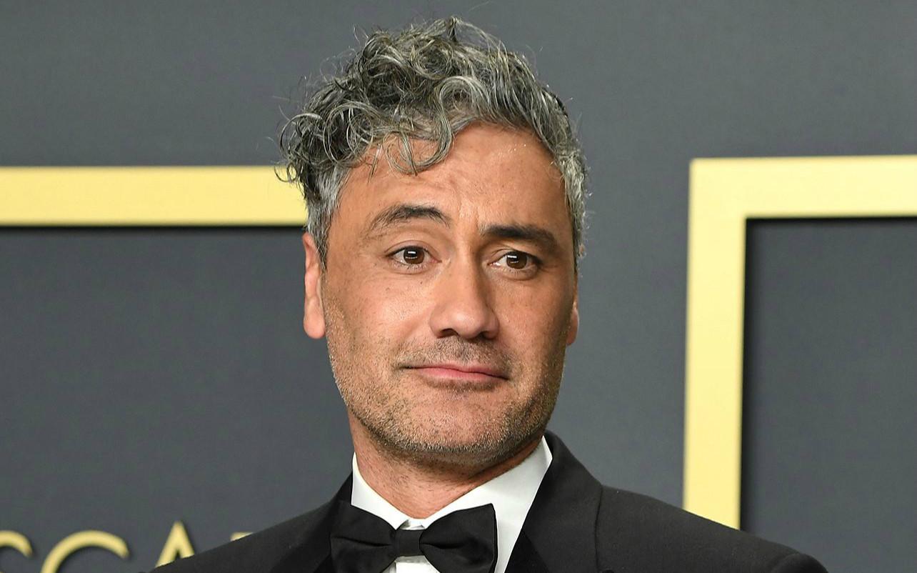 卢卡斯影业宣布,塔伊加·维迪提将执导《星球大战》全新电影