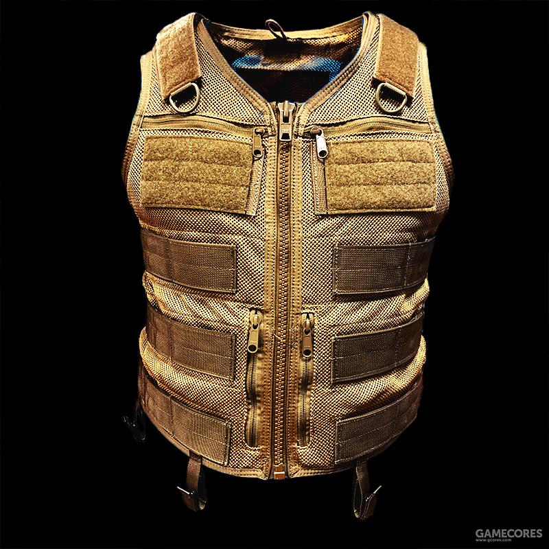 Saratoga Tool Vest™