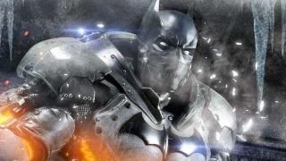 Prime 1 Studio 极限装甲蝙蝠侠EX版 开箱